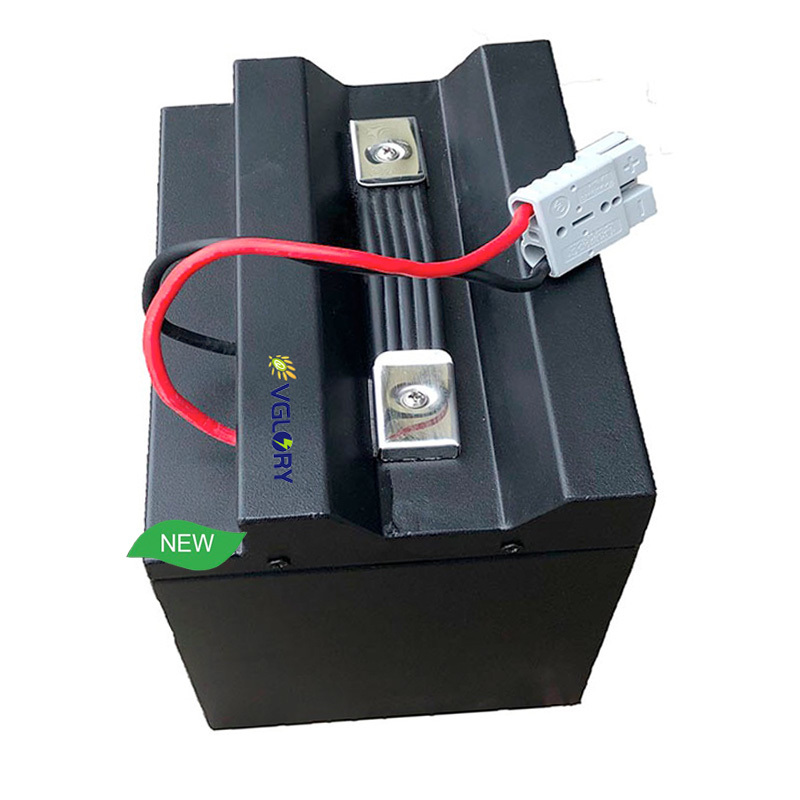 China Wholesale High energy density 60v 50ah lithium battery for electric scooter