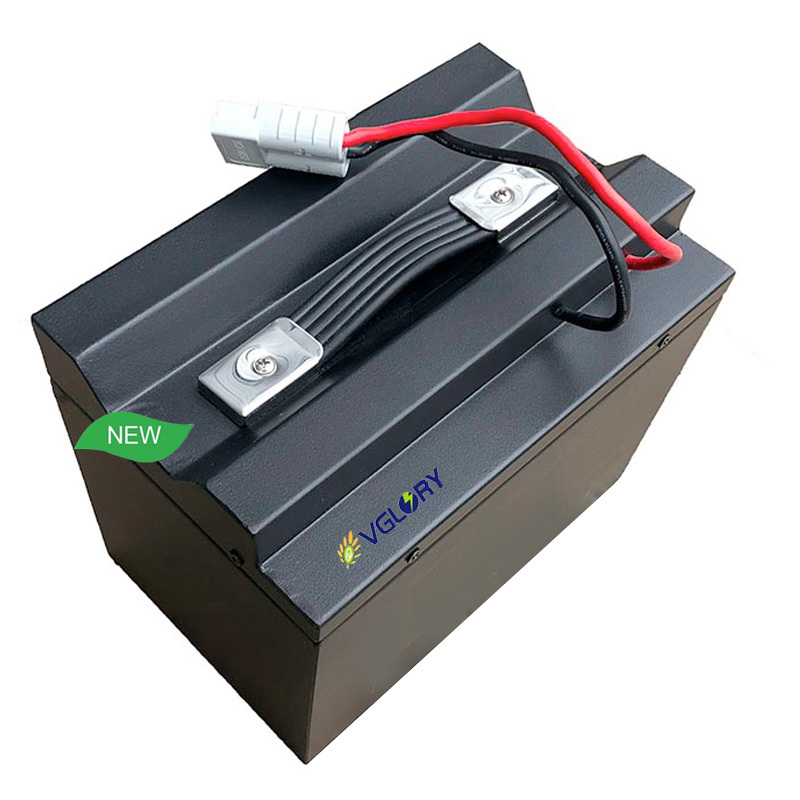 Pollution free lithium ion battery manufacturers factory lower price