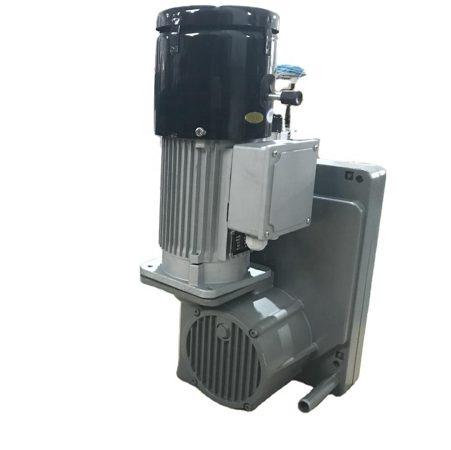 LTD6.3 Hoist Motor 1.5kw electric motor For Suspended Platform