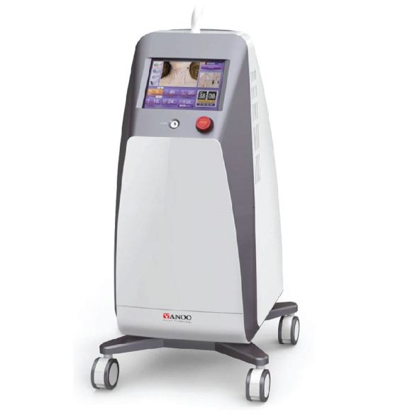 RF Vacuum Cavitation System Body Face Slimming machine