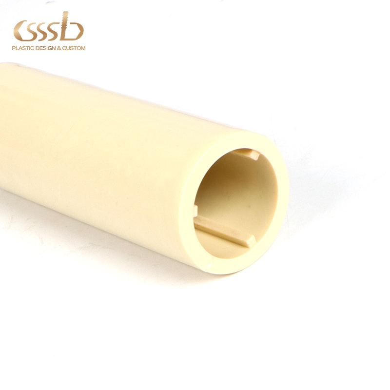 PVC core pipe for film rolling factory custom sizes