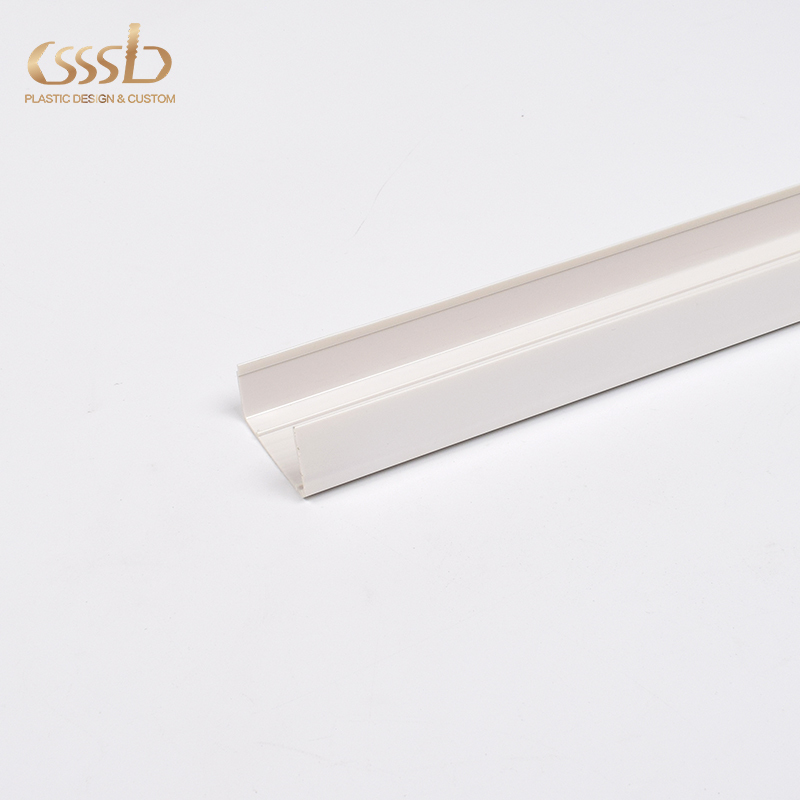 ABS extrusion T- slot cover for Electronic tag bar
