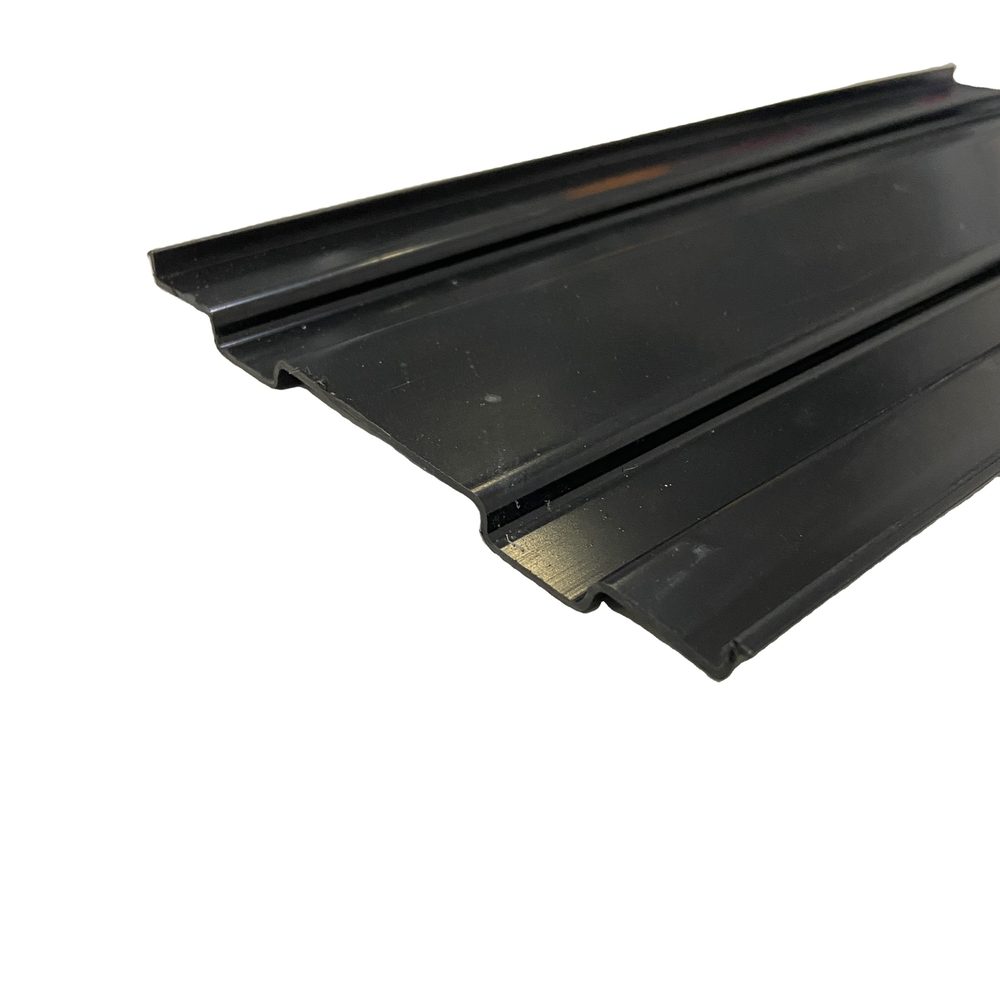 ABS extrusion profile Plastic panel for car