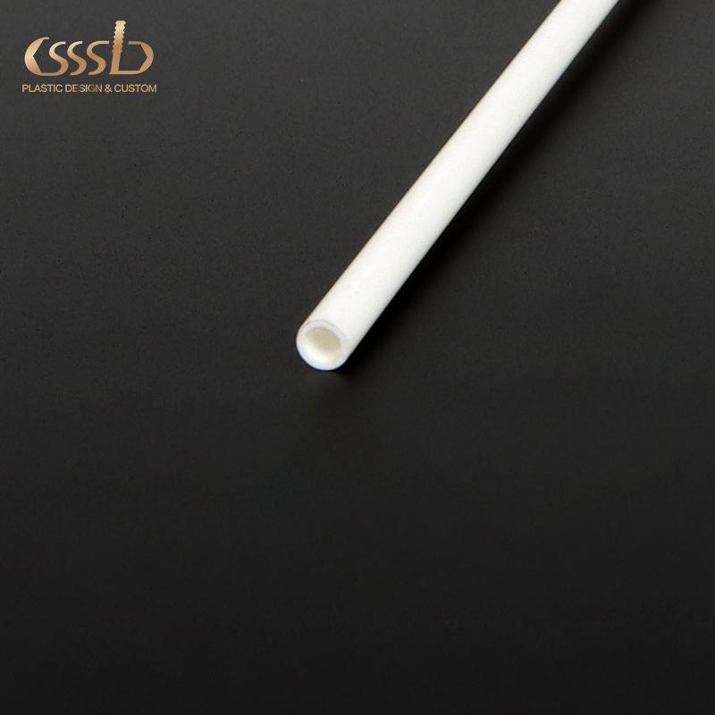 High Precision Small Diameter Plastic Tube