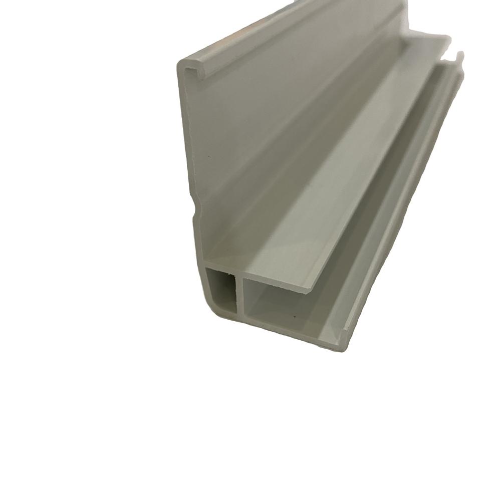 RV modified door and window profiles PVC Profile