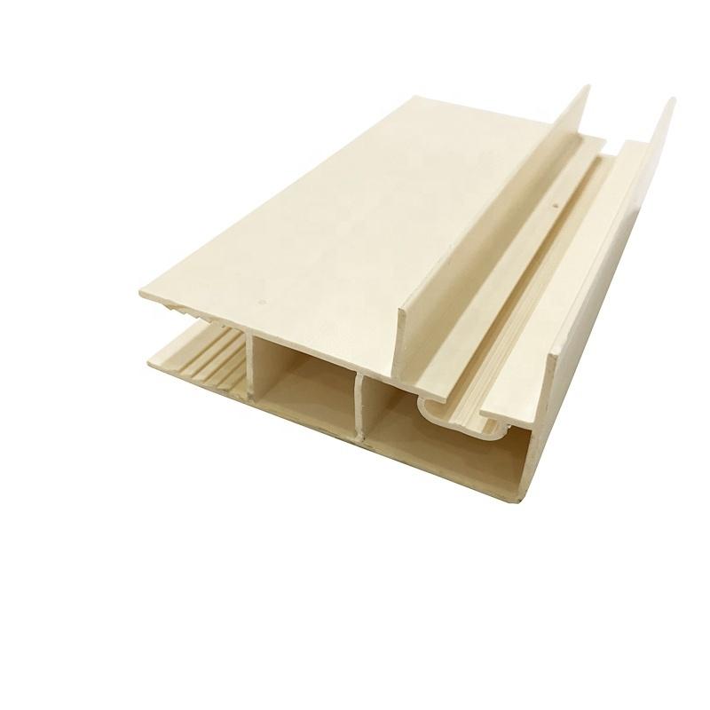 PVC Profile for screen door border