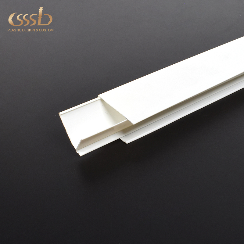 PP seat cover clips for fastening fabric