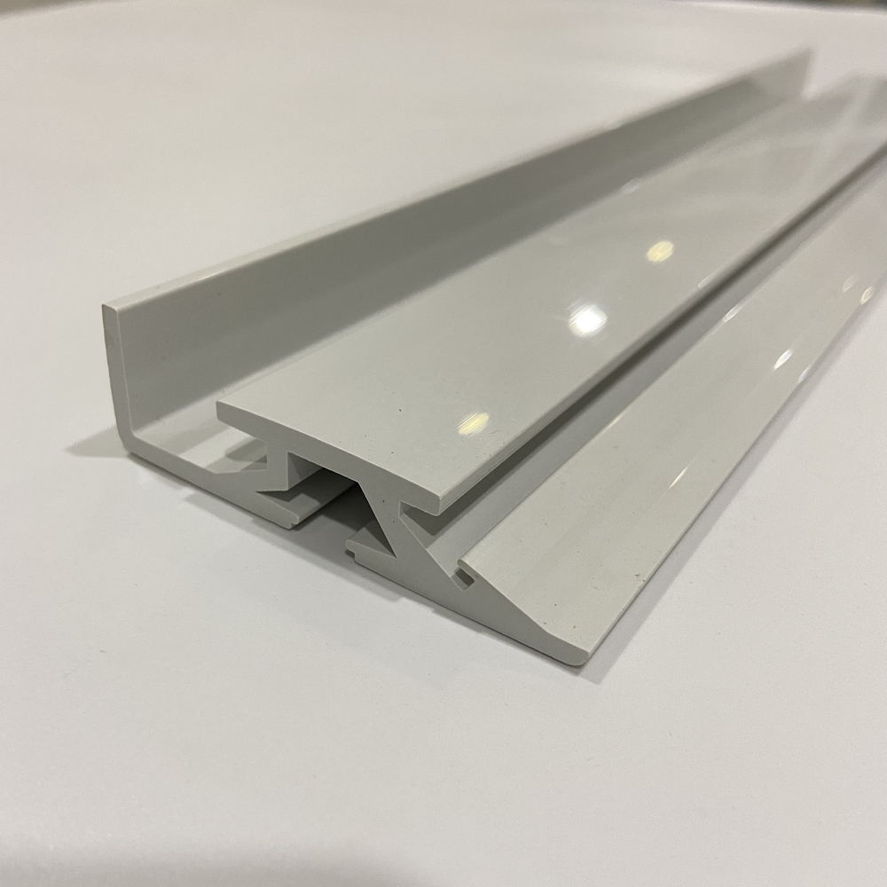 Plastic Wall Snap adapter profile