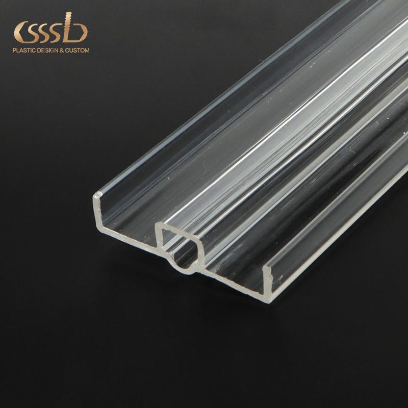 Factory design transparent casing for medical apparatus