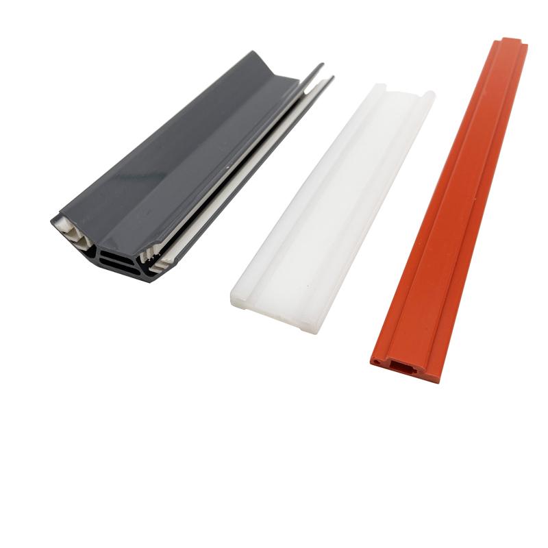Plastic PP pipe Lollipop tube Food grade materials