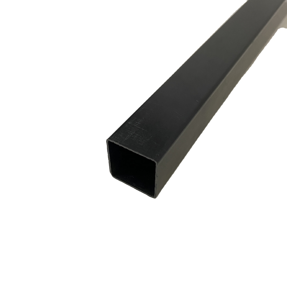 Plastic Ad frame PVC Square tube