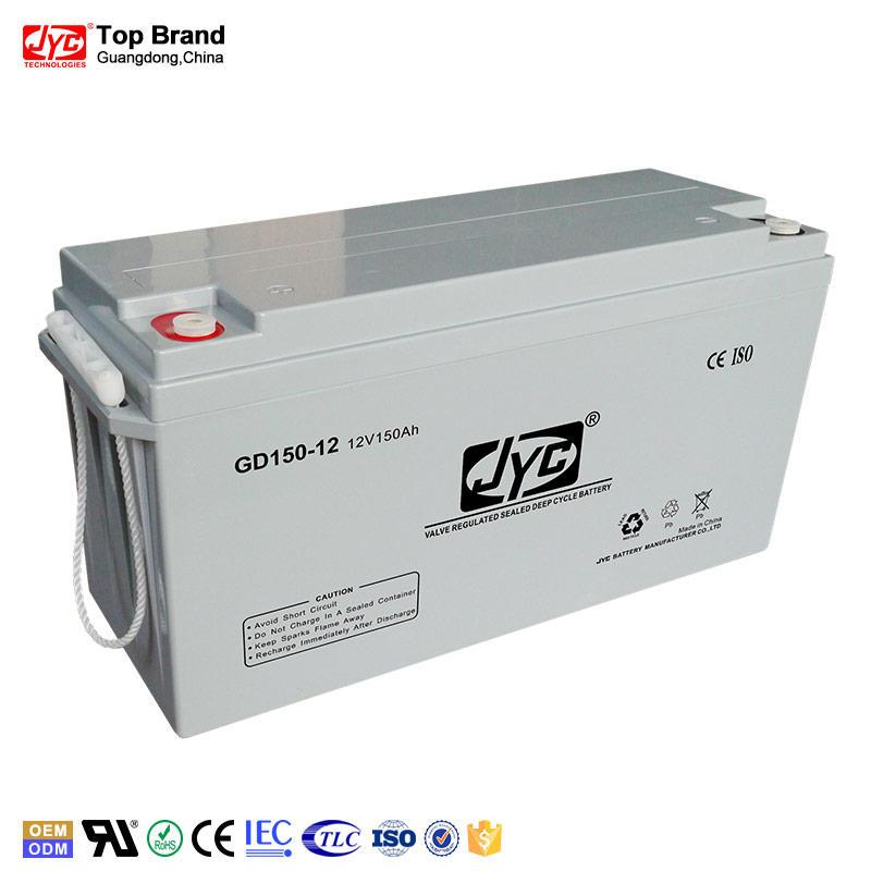 guangzhou great power volt battery 48v 150ah