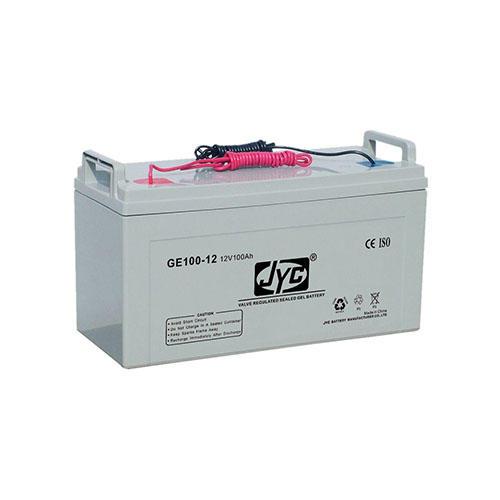 Solar Gel Agm Batteries Deep Cycle Battery 12V100Ah