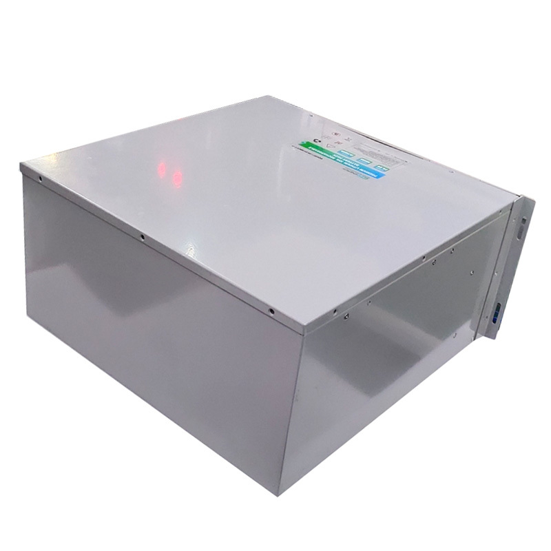Run well under different environment deep cycle battery lithium 72v 200ah