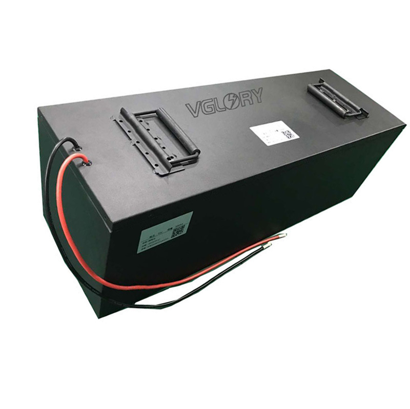 ShenZhen Factory No pollution LITHIUM BATTERY PACK 72v 200ah