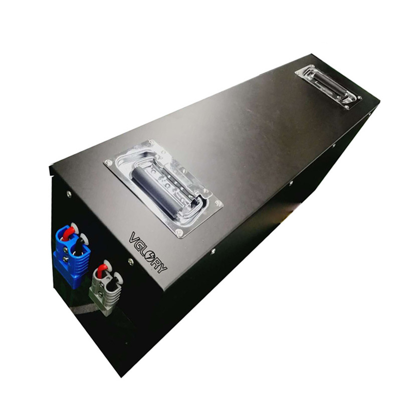 Professional custom Safe performance battery lithium 72v100ah
