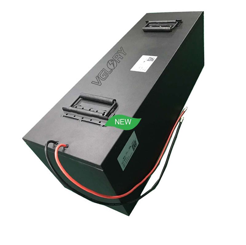 China Wholesale Non memory effect lithium ion battery for sales 72v100ah