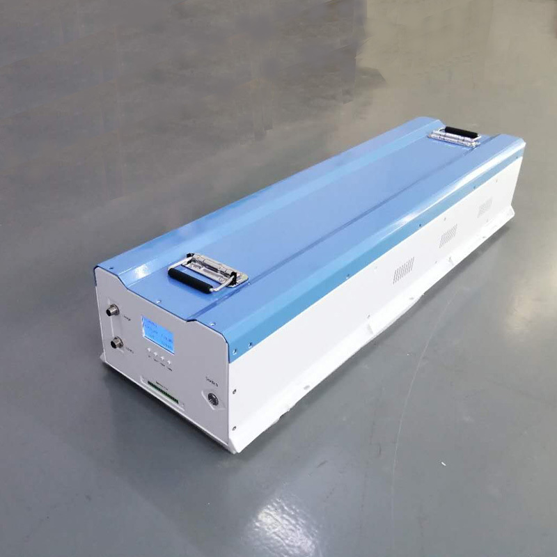 Good Voltage performance the lithium battery 72v150ah
