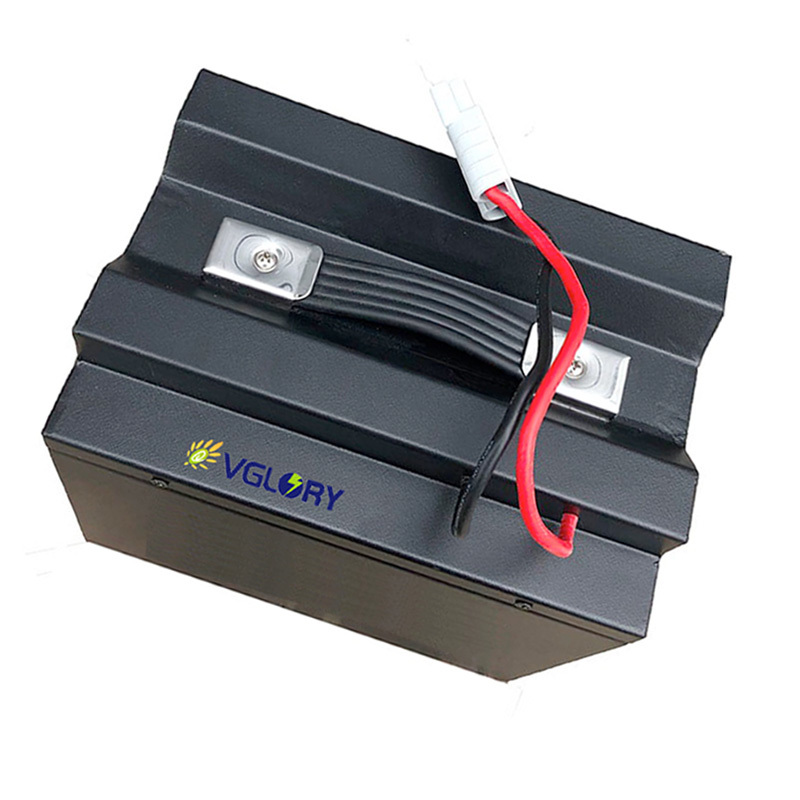 China Wholesale High energy density lithium battery mobility scooter 60v 40ah