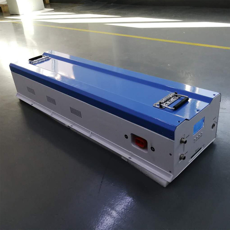 Factory lower price High working voltage battery lithium ion 72v