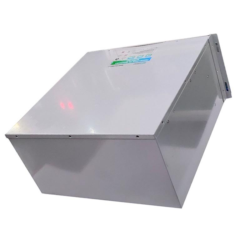 Custom shape available deep cycle lithium ion battery 72v 200ah