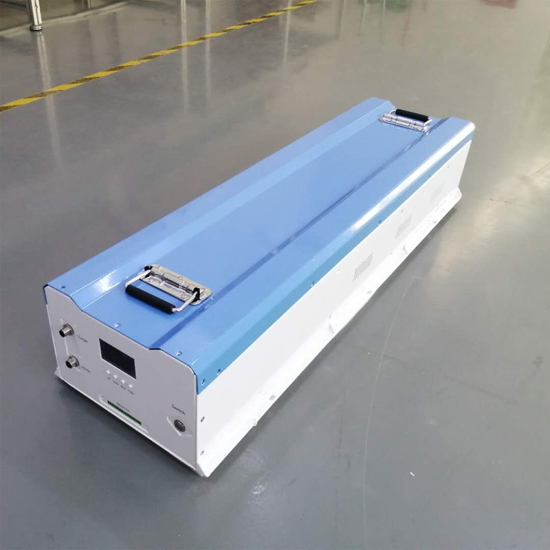 ShenZhen Factory Anti over charge lithium iron battery 72v 200ah