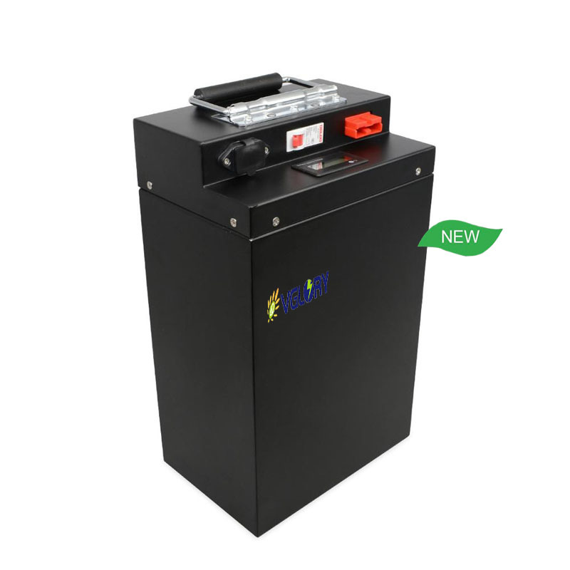 ShenZhen Factory Light in weight 72v 50ah lithium ion battery pack