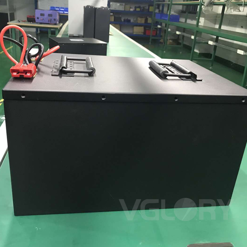 OEM Custom capacity accept lithium battery 18650 72v150ah