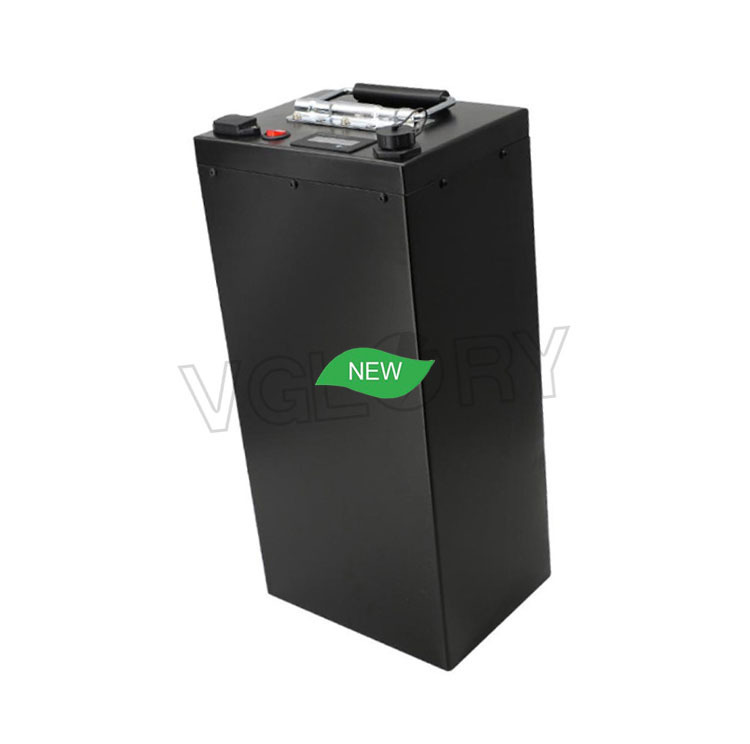 Well run under different condition lifepo4 motorcycle battery 72v 30ah lithium ion battery