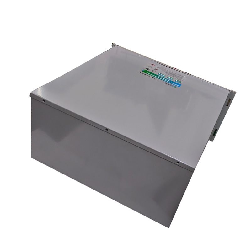 Wide range power capacity available lithium battery for off-grid system 72v150ah