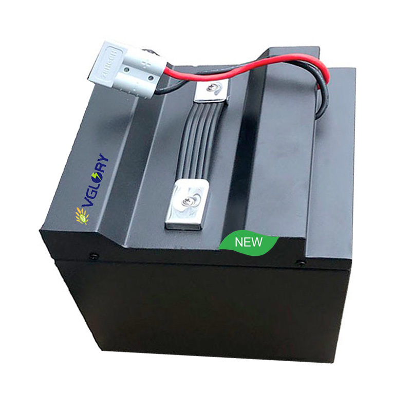 Factory lower price Light weight 18650 lithium battery packs 72v 20ah