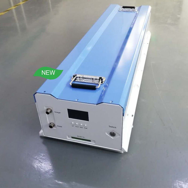 Economically and conveniently lithium iron phosphate battery 72v100ah