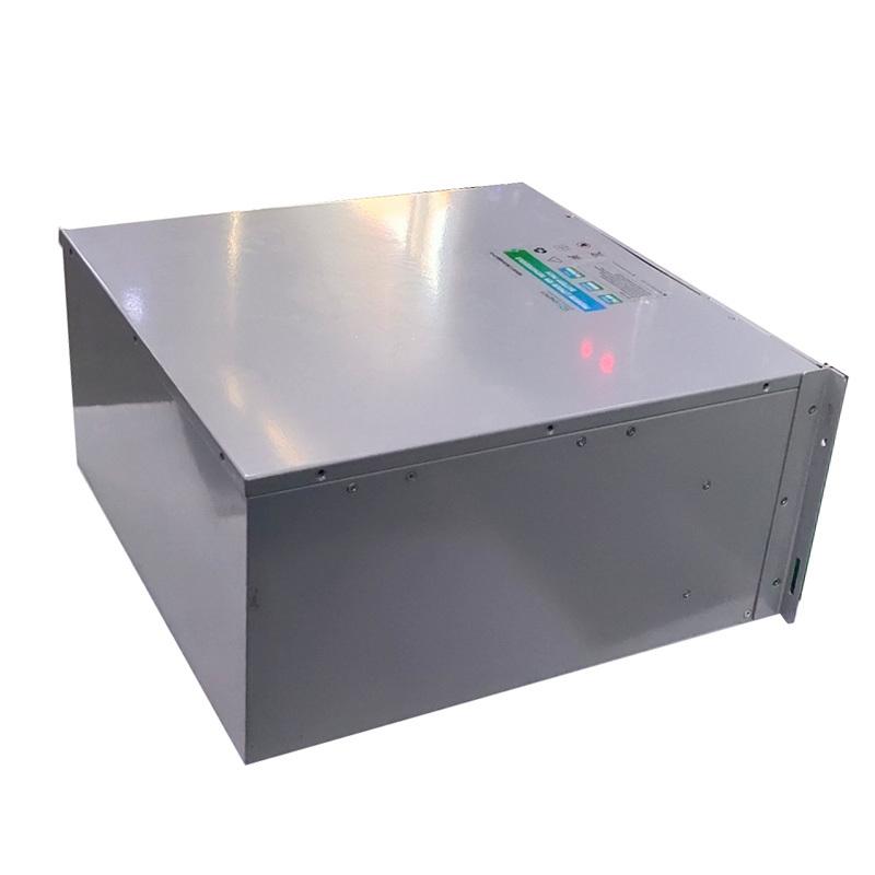 China Factory Deep cycle lithium ion battery 72v 200ah