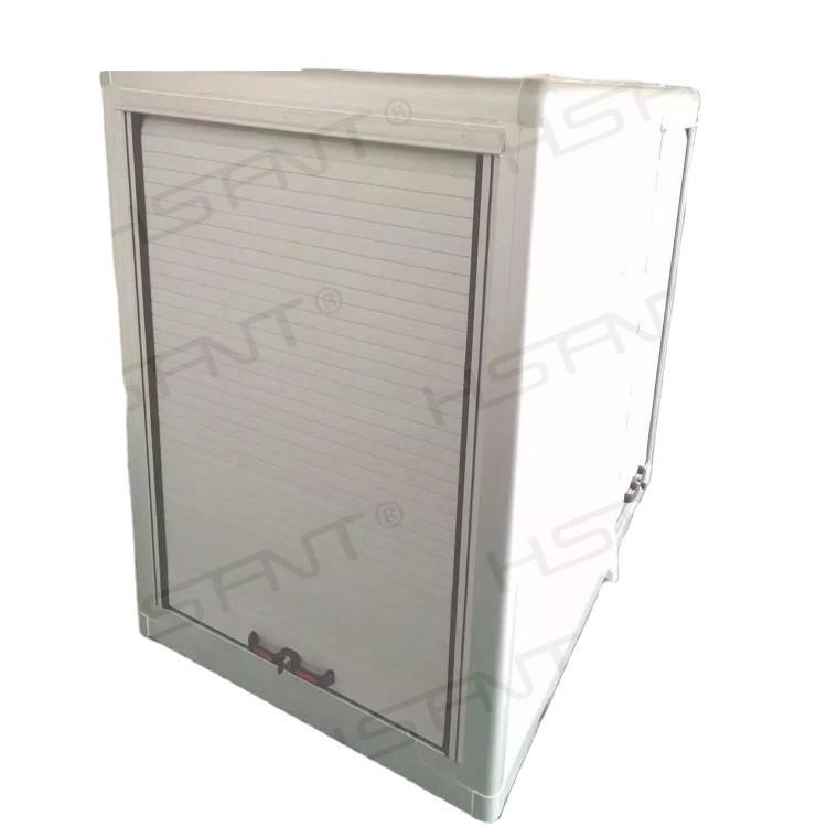 Custom manufacturer Truck& Traier OEMAluminum Roller shutter Door