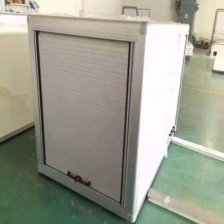 China Manufacturer Hot Selling Anti-theft Aluminum alloy Rolling Shutter Door for RV