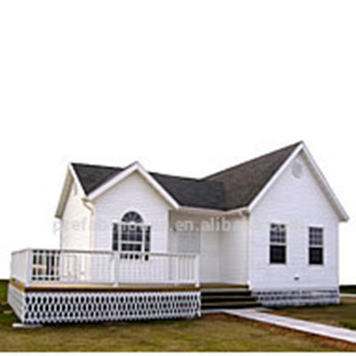 New Design Steel Structure Famous Low Cost Wood Prefabricated Houses And Villas
