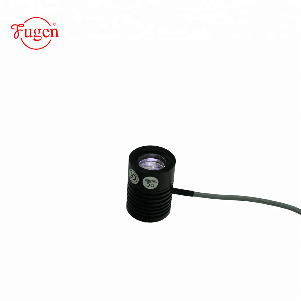 FG-DV Series Hot Sale Machine VisionLighting LED spot lights for industrial inspection