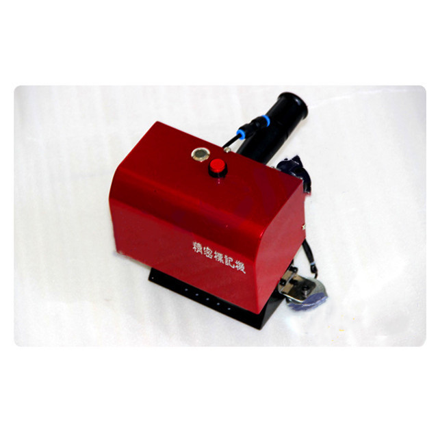 CYCJET Vin Number Marking Machine/Handheld Dot Peen Marking Machine/Portable Marking Machine for Steel