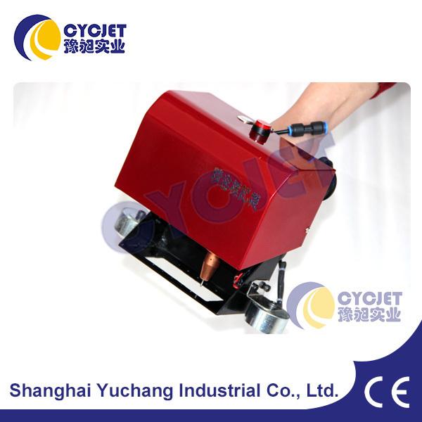 CYCJET Sheet Metal Stamping Machine/New Machine for Small Business/Micro-Percussion Coding Machine
