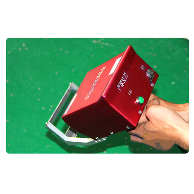 CYCJET Vin Number Marking Machine/Cable Marking Machine/Portable Coding Machine