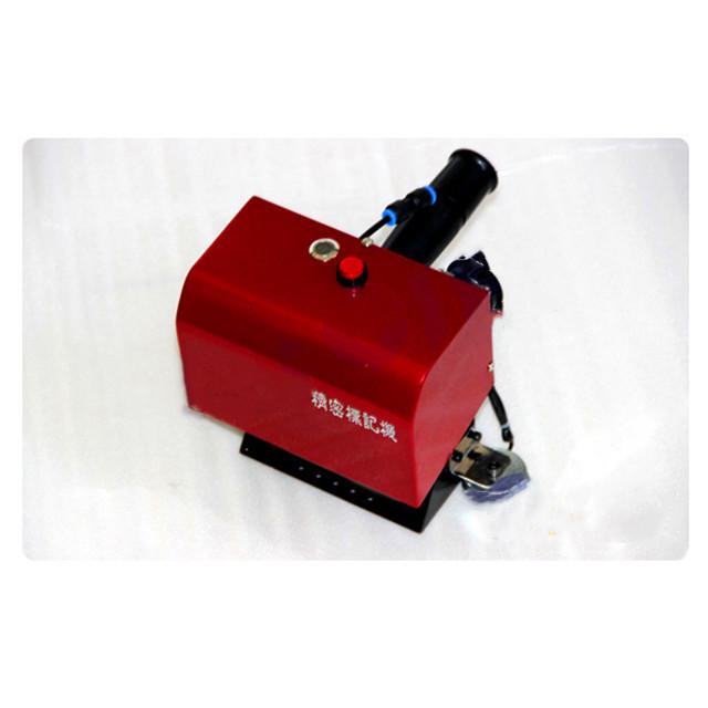 CYCJET Steel Portable Marking Machine/Manual Batch Coding Machine/Dot Peen Coding Machine