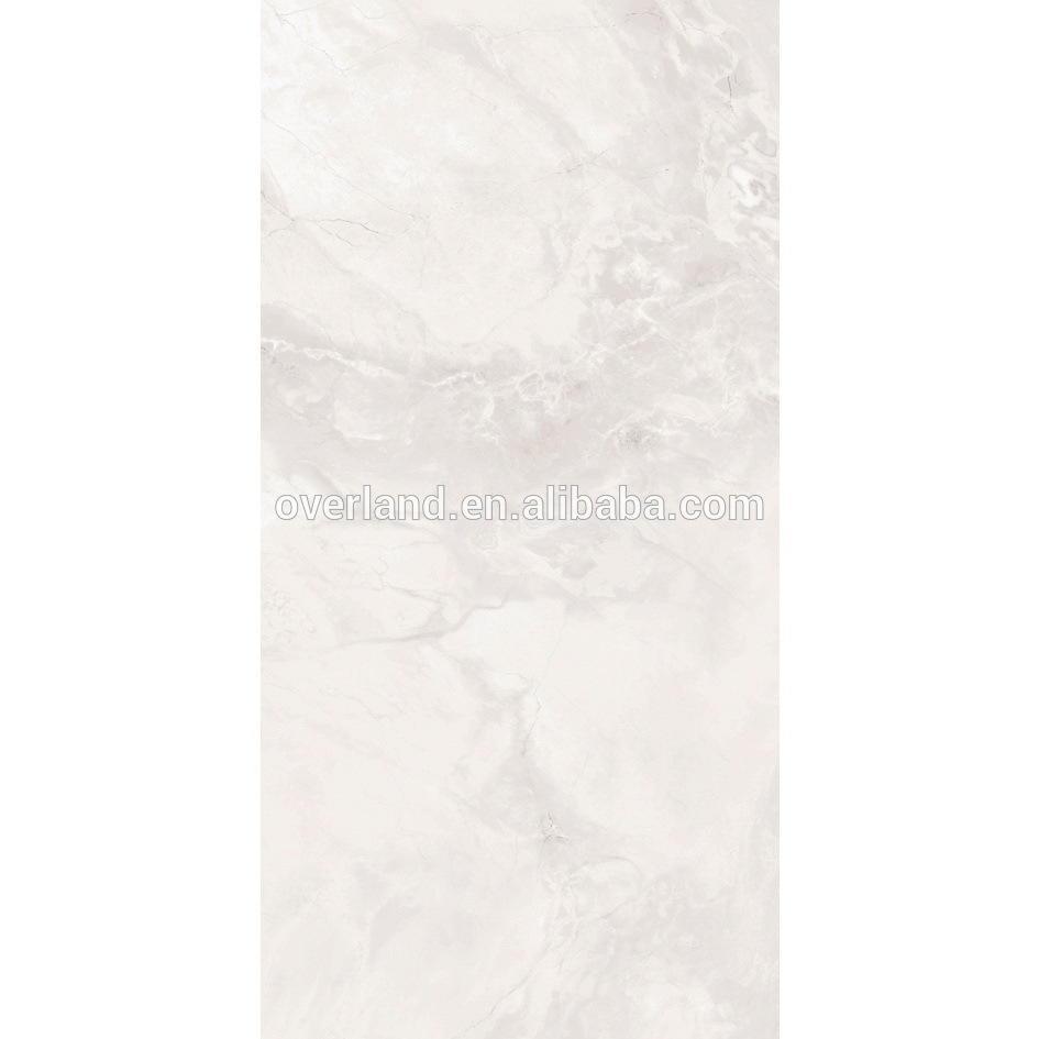 Floriana heather glazed porcelain floor tile