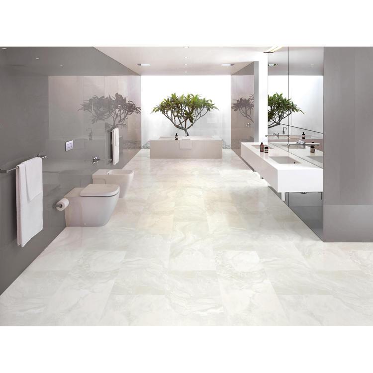 Non-Slip Foshan toilet ceramic tiles