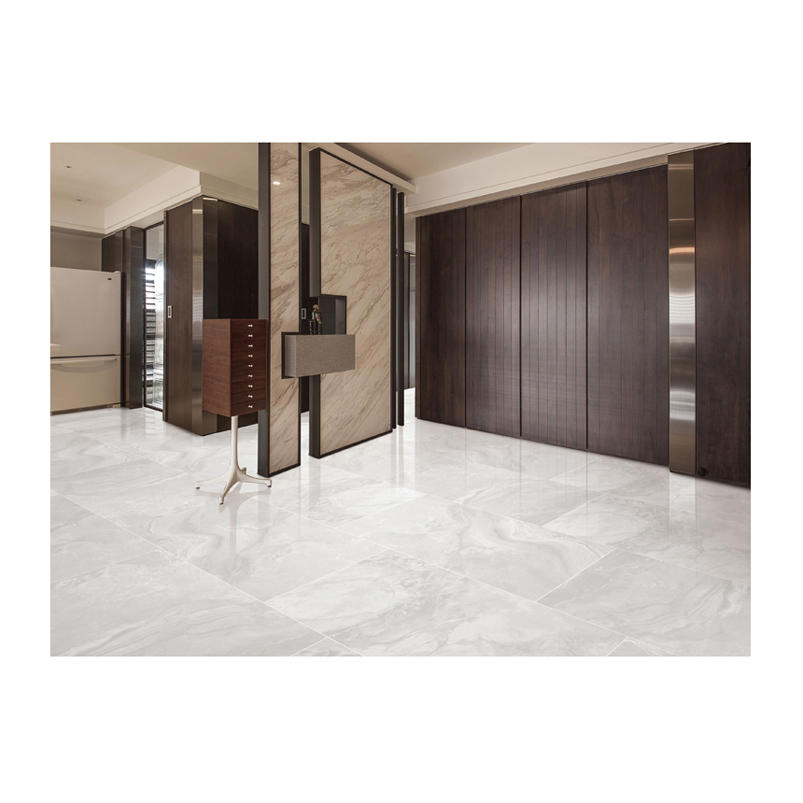 Comfort fitting room floor tile