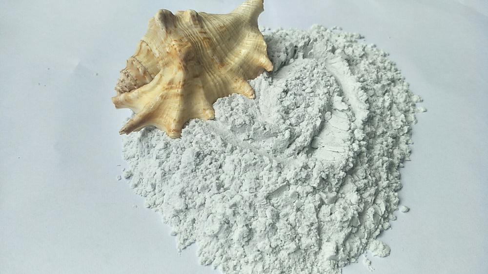 Crushed Glass Powder