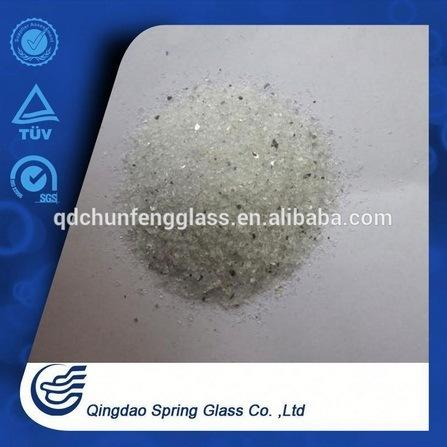 0.30 mm - 1.25 mm Crushed Mirror