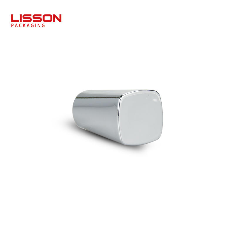 empty custom 15-30ml eye cream packaging tube with needle