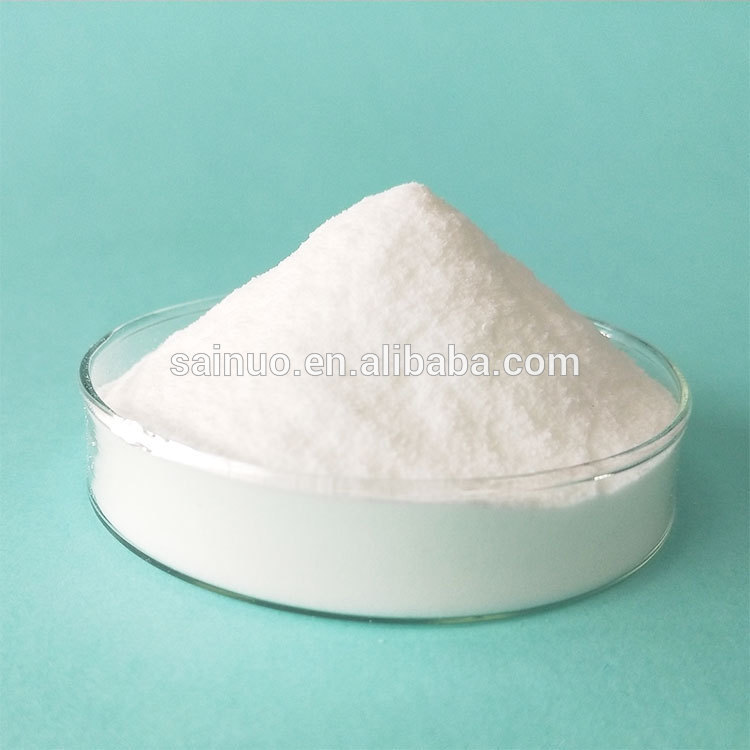White powder oxidized pe wax for pvc foam board OPE wax