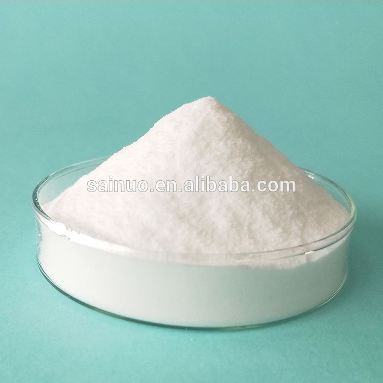High density oxidized polyethylene wax for gloves production
