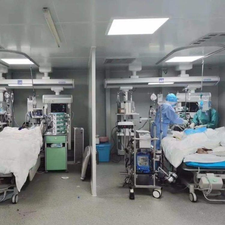 hospital-modular-surgical-operating-room modular hospital